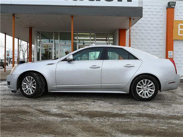 2010 Cadillac CTS 3.0L (Stk: F305) in Saskatoon - Image 14 of 28