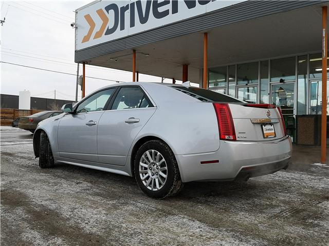 2010 Cadillac CTS 3.0L (Stk: F305) in Saskatoon - Image 5 of 28