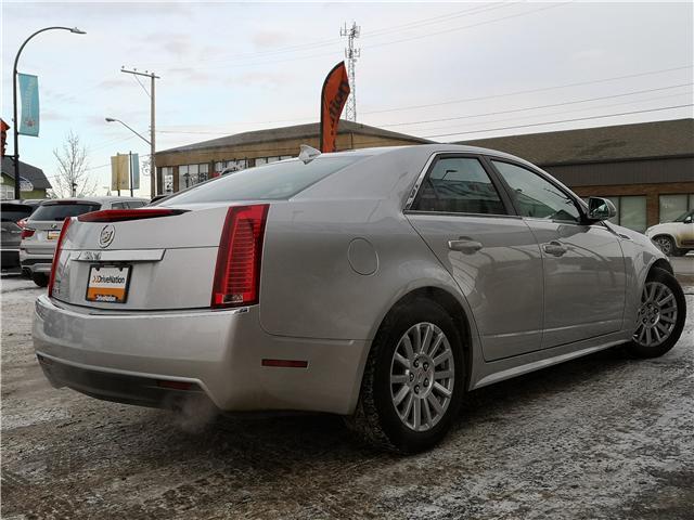 2010 Cadillac CTS 3.0L (Stk: F305) in Saskatoon - Image 4 of 28