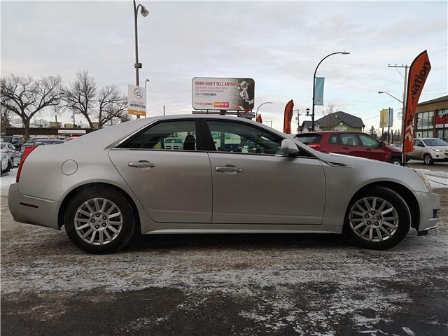 2010 Cadillac CTS 3.0L (Stk: F305) in Saskatoon - Image 15 of 28