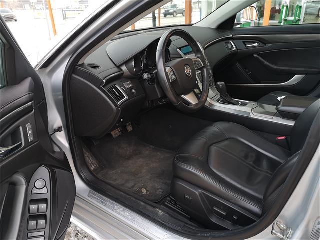 2010 Cadillac CTS 3.0L (Stk: F305) in Saskatoon - Image 6 of 28
