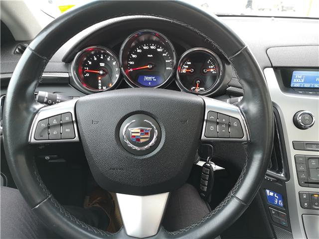 2010 Cadillac CTS 3.0L (Stk: F305) in Saskatoon - Image 10 of 28