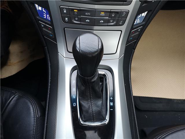 2010 Cadillac CTS 3.0L (Stk: F305) in Saskatoon - Image 13 of 28