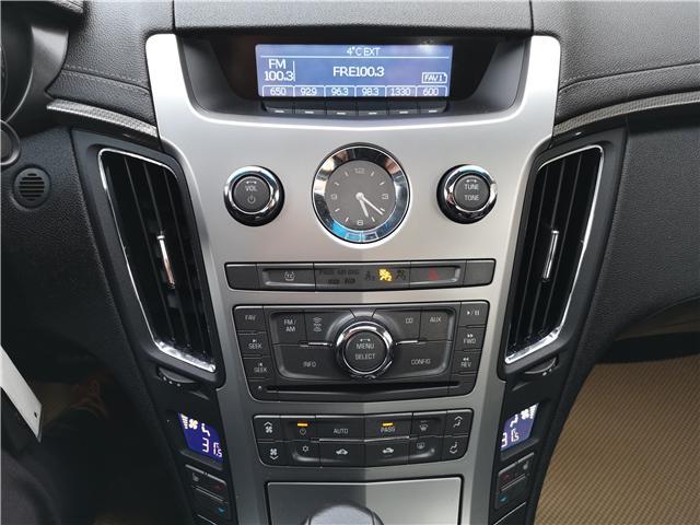 2010 Cadillac CTS 3.0L (Stk: F305) in Saskatoon - Image 12 of 28
