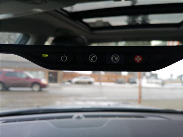 2010 Cadillac CTS 3.0L (Stk: F305) in Saskatoon - Image 26 of 28