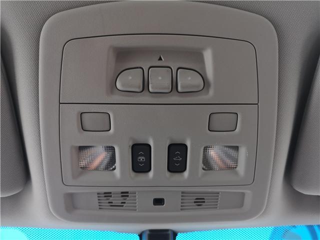 2010 Cadillac CTS 3.0L (Stk: F305) in Saskatoon - Image 27 of 28