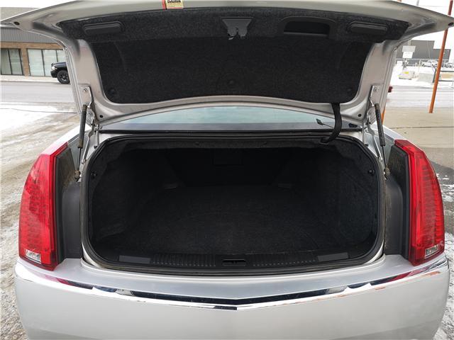 2010 Cadillac CTS 3.0L (Stk: F305) in Saskatoon - Image 28 of 28