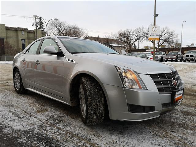 2010 Cadillac CTS 3.0L (Stk: F305) in Saskatoon - Image 3 of 28