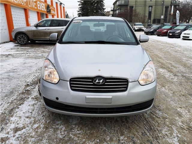 2010 Hyundai Accent L (Stk: F300) in Saskatoon - Image 2 of 24