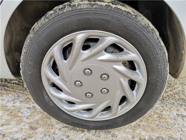 2010 Hyundai Accent L (Stk: F300) in Saskatoon - Image 4 of 24