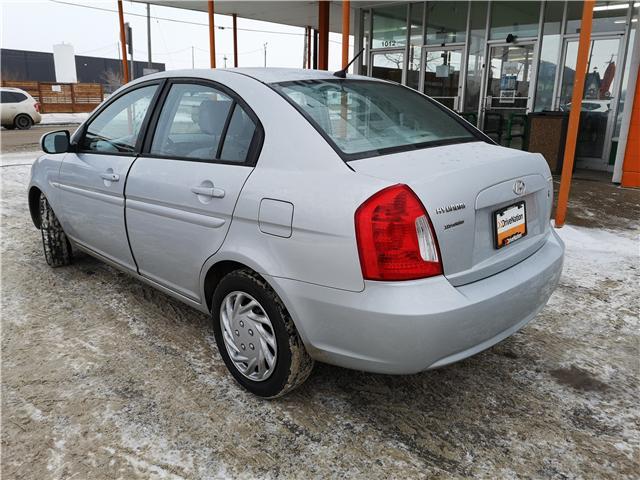 2010 Hyundai Accent L (Stk: F300) in Saskatoon - Image 5 of 24