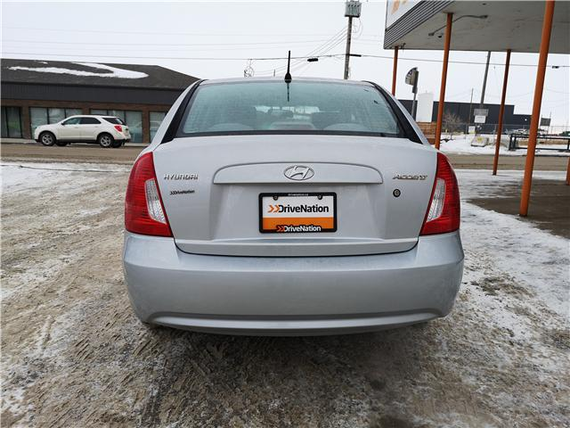2010 Hyundai Accent L (Stk: F300) in Saskatoon - Image 10 of 24