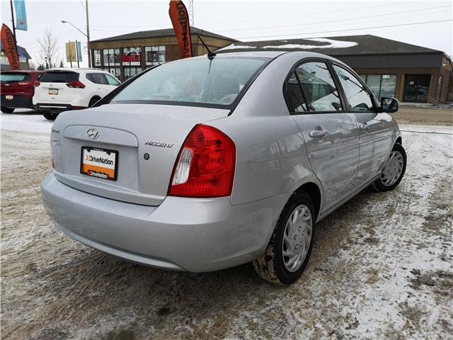 2010 Hyundai Accent L (Stk: F300) in Saskatoon - Image 11 of 24