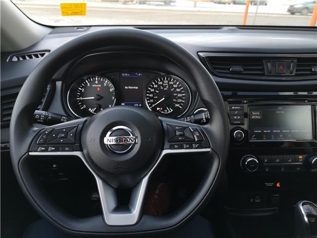 2018 Nissan Rogue SV (Stk: F325) in Saskatoon - Image 9 of 23
