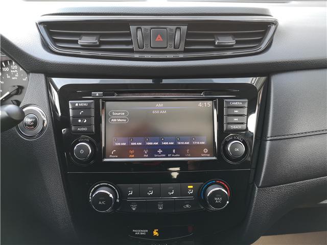 2018 Nissan Rogue SV (Stk: F325) in Saskatoon - Image 14 of 23