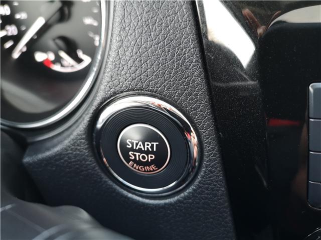 2018 Nissan Rogue SV (Stk: F325) in Saskatoon - Image 11 of 23
