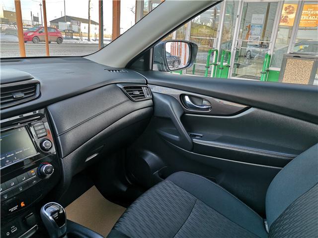 2018 Nissan Rogue SV (Stk: F325) in Saskatoon - Image 7 of 23