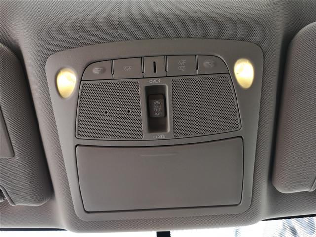 2018 Nissan Rogue SV (Stk: F325) in Saskatoon - Image 18 of 23