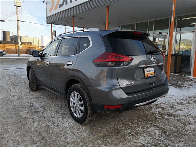 2018 Nissan Rogue SV (Stk: F325) in Saskatoon - Image 5 of 23