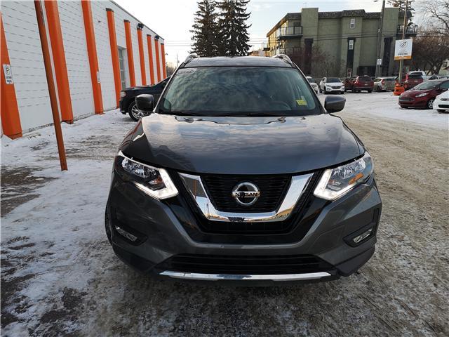 2018 Nissan Rogue SV (Stk: F325) in Saskatoon - Image 2 of 23