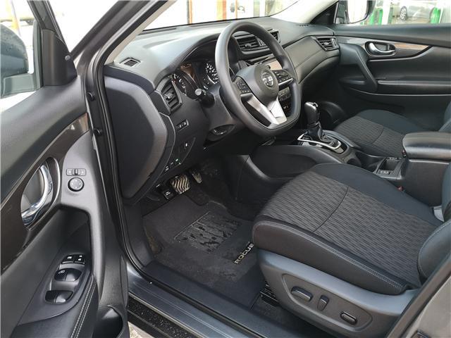 2018 Nissan Rogue SV (Stk: F325) in Saskatoon - Image 6 of 23