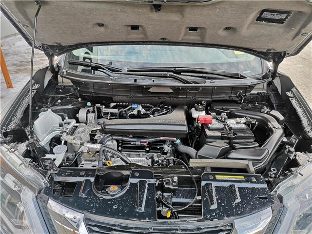 2018 Nissan Rogue SV (Stk: F325) in Saskatoon - Image 22 of 23
