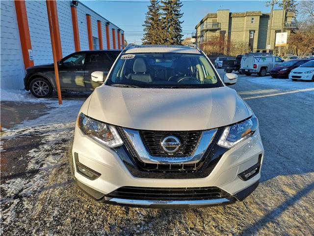 2018 Nissan Rogue SV (Stk: F324) in Saskatoon - Image 2 of 26