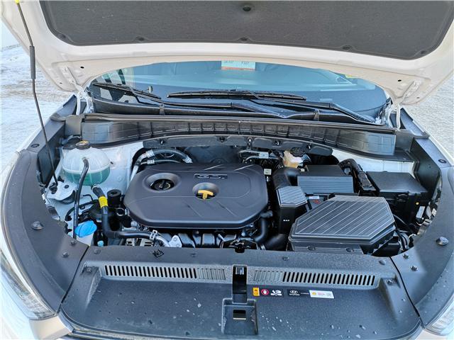 2018 Hyundai Tucson SE 2.0L (Stk: F327) in Saskatoon - Image 25 of 26
