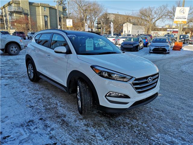 2018 Hyundai Tucson SE 2.0L (Stk: F327) in Saskatoon - Image 3 of 26