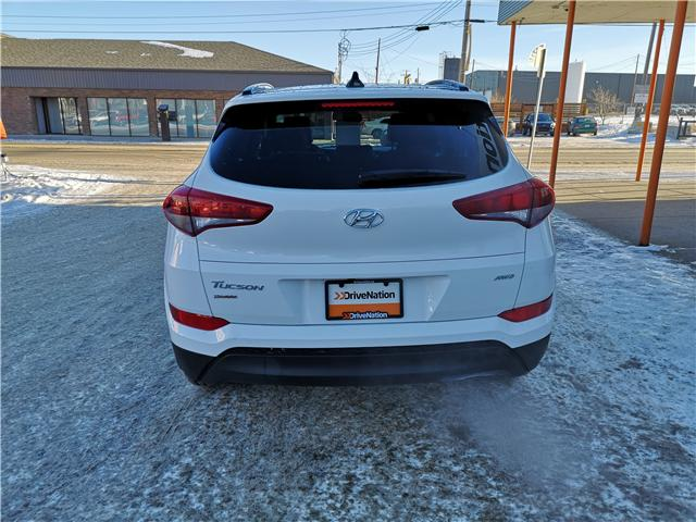 2018 Hyundai Tucson SE 2.0L (Stk: F327) in Saskatoon - Image 4 of 26