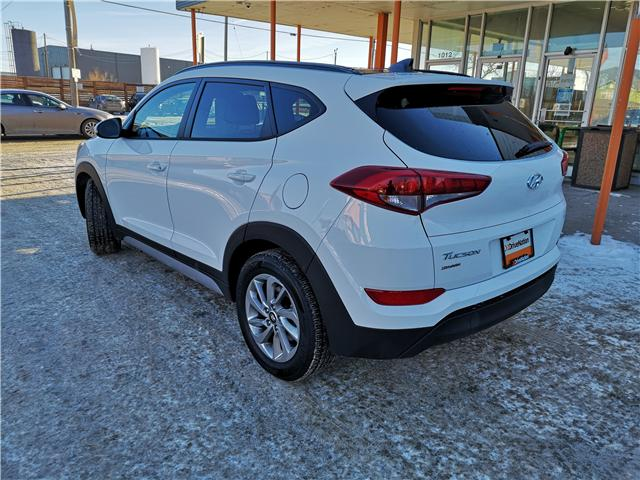 2018 Hyundai Tucson SE 2.0L (Stk: F327) in Saskatoon - Image 6 of 26