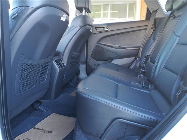 2018 Hyundai Tucson SE 2.0L (Stk: F327) in Saskatoon - Image 20 of 26