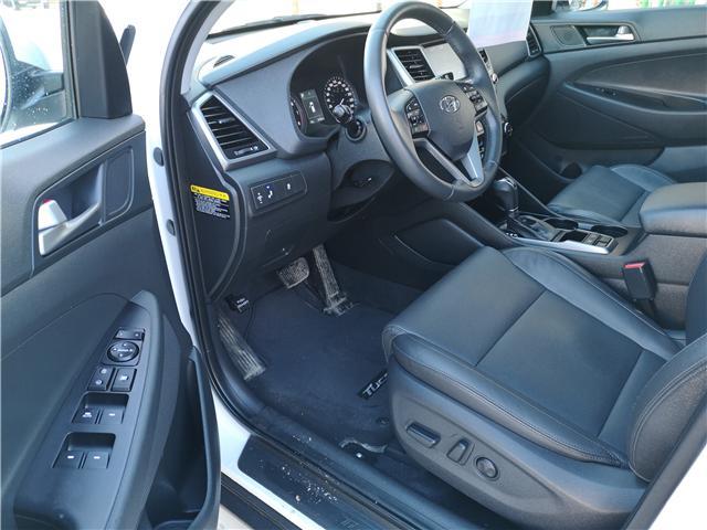 2018 Hyundai Tucson SE 2.0L (Stk: F327) in Saskatoon - Image 8 of 26