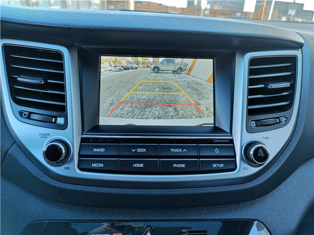 2018 Hyundai Tucson SE 2.0L (Stk: F327) in Saskatoon - Image 16 of 26