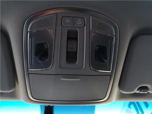 2018 Hyundai Tucson SE 2.0L (Stk: F327) in Saskatoon - Image 23 of 26