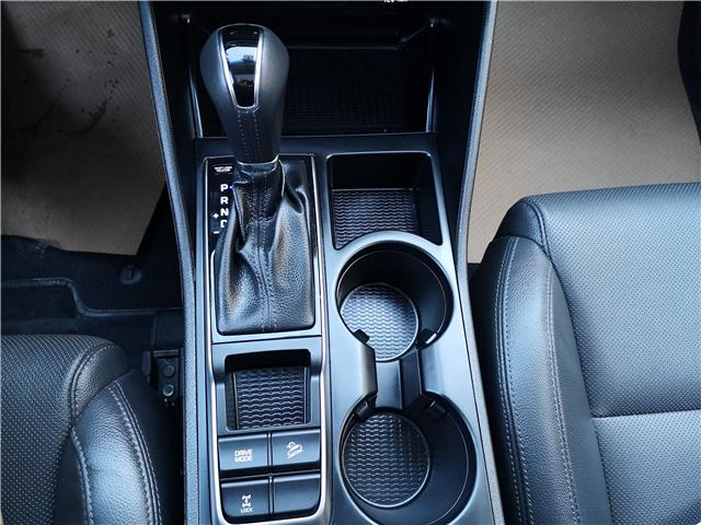 2018 Hyundai Tucson SE 2.0L (Stk: F327) in Saskatoon - Image 18 of 26