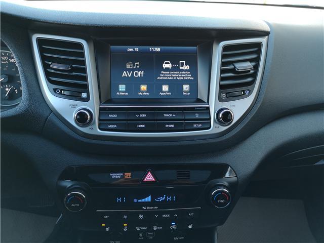 2018 Hyundai Tucson SE 2.0L (Stk: F327) in Saskatoon - Image 15 of 26