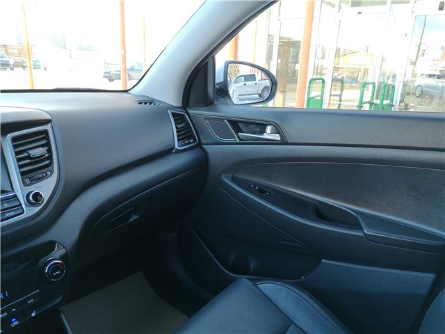 2018 Hyundai Tucson SE 2.0L (Stk: F327) in Saskatoon - Image 9 of 26