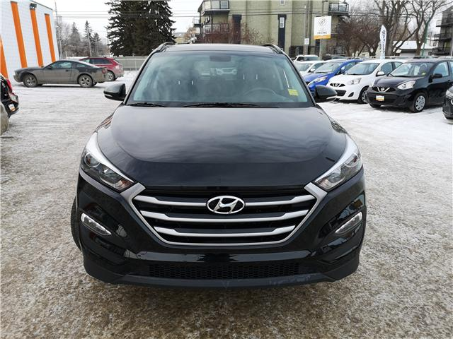 2018 Hyundai Tucson SE 2.0L (Stk: F320) in Saskatoon - Image 2 of 25