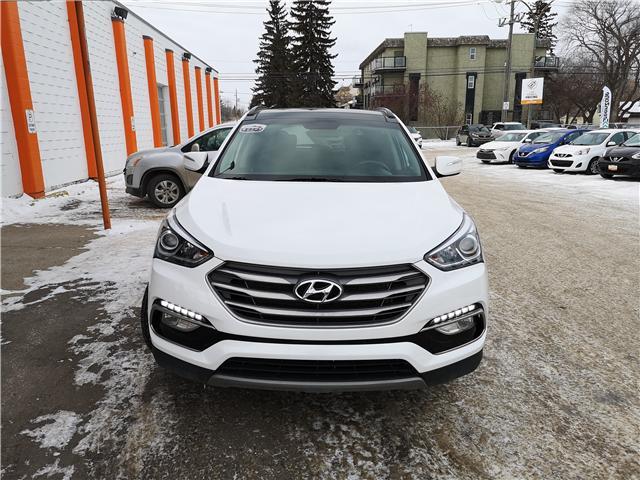 2017 Hyundai Santa Fe Sport 2.4 SE (Stk: F334) in Saskatoon - Image 2 of 19