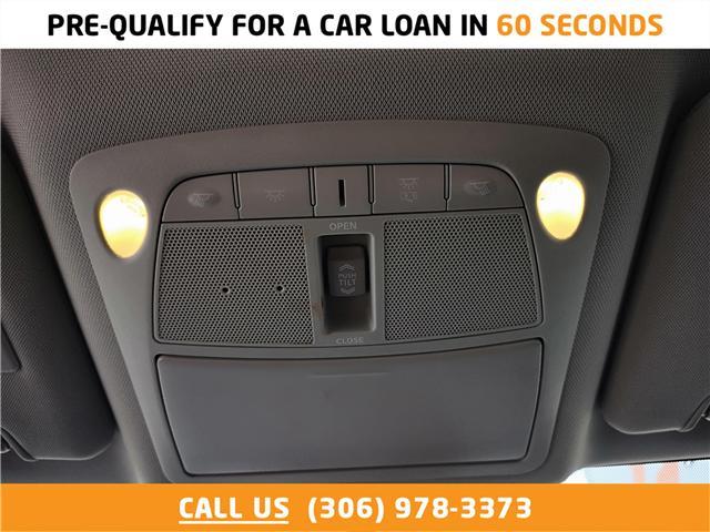 2018 Nissan Rogue SV (Stk: F323) in Saskatoon - Image 10 of 26