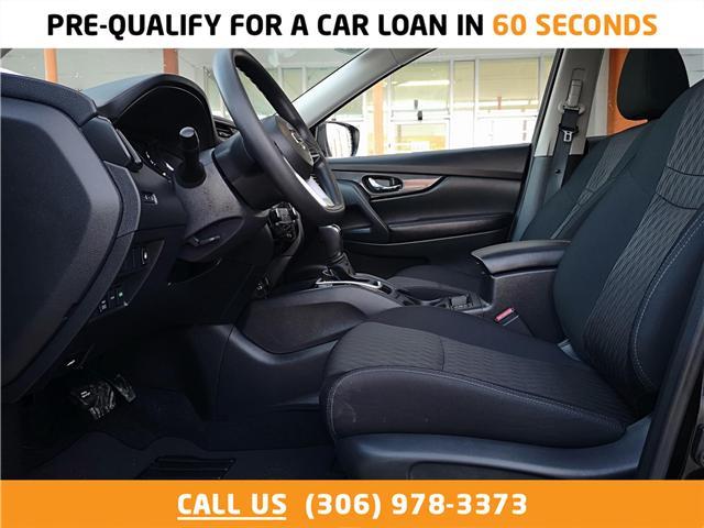 2018 Nissan Rogue SV (Stk: F323) in Saskatoon - Image 13 of 26