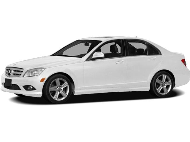 Used 2008 Mercedes-Benz C-Class Base  - Saskatoon - DriveNation - Saskatoon South East