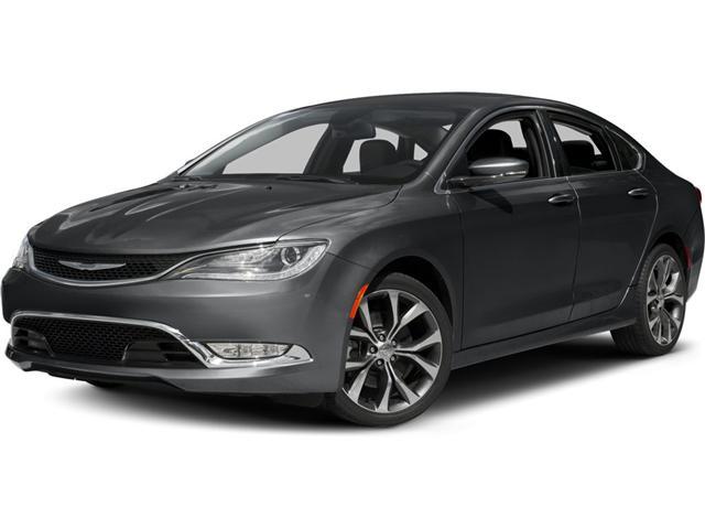 Used 2016 Chrysler 200 C  - Saskatoon - DriveNation - Saskatoon South East