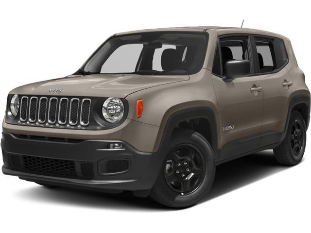 Used 2015 Jeep Renegade North  - Saskatoon - DriveNation - Saskatoon South East