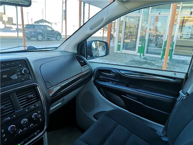 2016 Dodge Grand Caravan SE/SXT (Stk: F343) in Saskatoon - Image 15 of 18