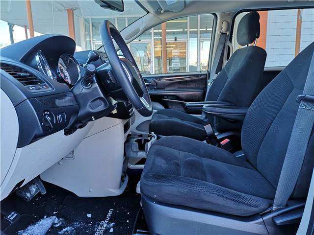 2016 Dodge Grand Caravan SE/SXT (Stk: F343) in Saskatoon - Image 13 of 18