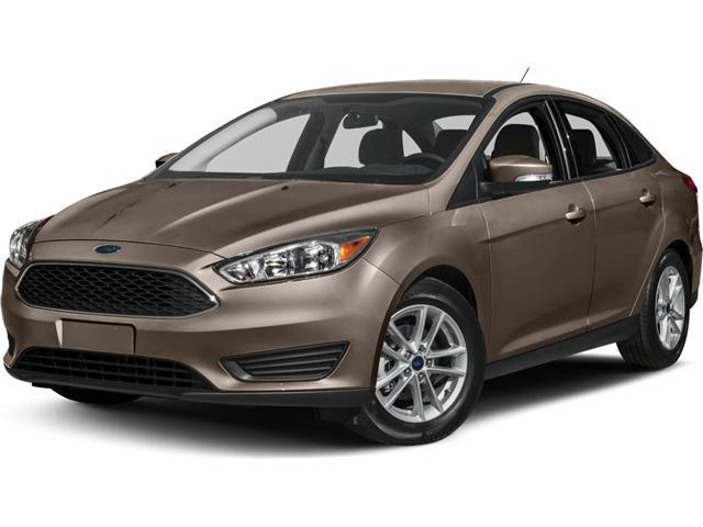 Used 2015 Ford Focus SE  - Saskatoon - DriveNation - Saskatoon South East