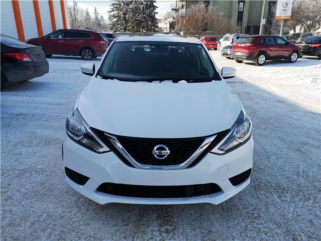 2018 Nissan Sentra 1.8 SV (Stk: F365) in Saskatoon - Image 2 of 19