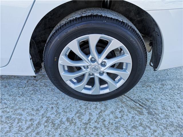 2018 Nissan Sentra 1.8 SV (Stk: F365) in Saskatoon - Image 19 of 19